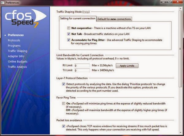 CFosSpeed Crack Full Serial Number With Trial Reset Updated
