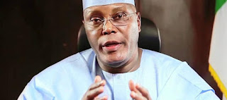 Atiku Collapses In Tears, Sets The Entire North On Fire, As Obasanjo Quickly Endorses Kwankwaso, El-Rufai, For 2019