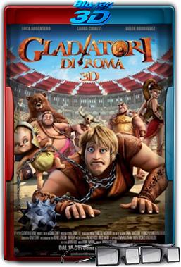 Um Gladiador em Apuros Torrent Dublado