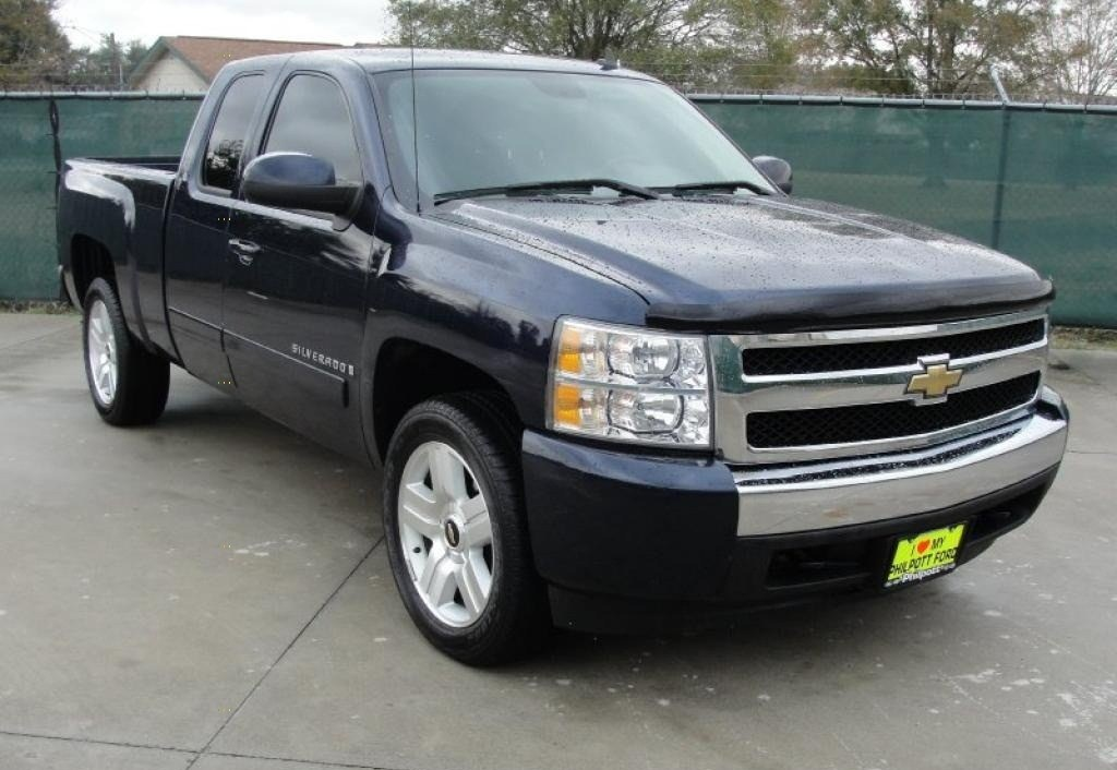 chevrolet silverado 1500 lt extended cab hd photos car prices photos specs. Black Bedroom Furniture Sets. Home Design Ideas