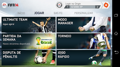 FIFA 14 for Android