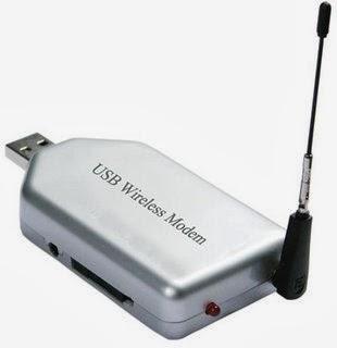 Harga Modem GSM Bulan Oktober 2013