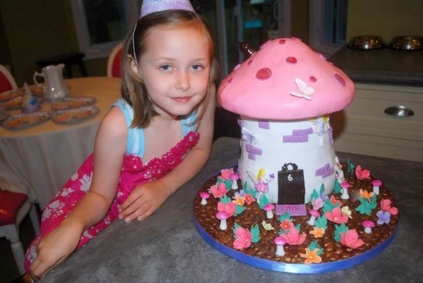 Cake Images For Kid Girl Perfectend for