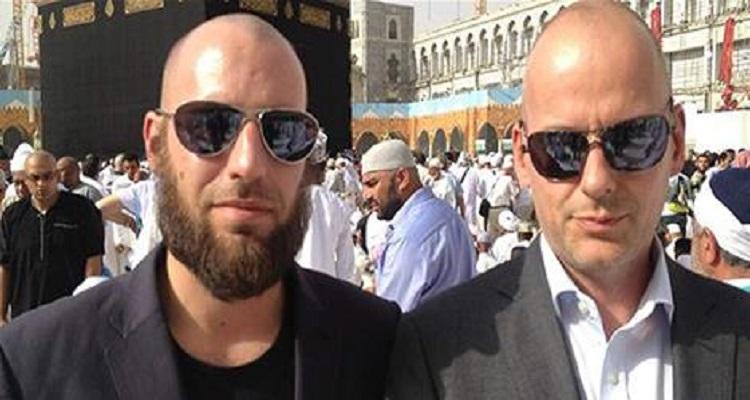 اسلام الهولندى أرنود فاندور منتج الفيلم المسئ للنبي