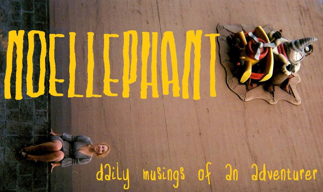 Noellephant