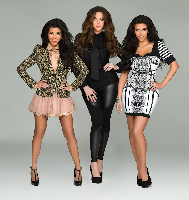 Kardashian Kollection for Dorothy Perkins!