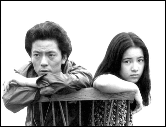 青春の殺人者の原田美枝子