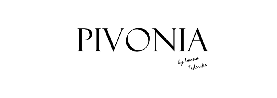 PIVONIA - Blog modowy, stylizacje, inspiracje, trendy
