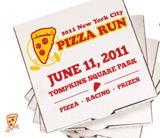 Why People Will Be Running And Eating Pizza Stuff Tomorrow In Tompkins Square Park