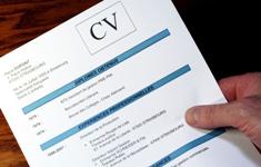 Kako se piše CV: Format CV-a - ŠABLONI