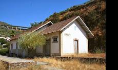 Estação de Alvações do Corgo
