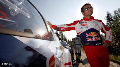 resultados rally finlandia ss13