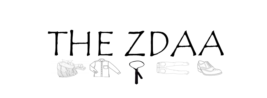                          THE ZDAA