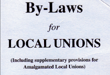 ATU757 BYLAWS CHANGE VOTE COMING UP