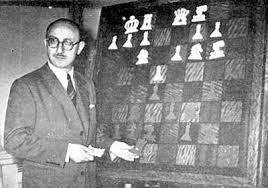 Julio Bolbochán (1920-1996)
