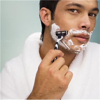 Que significa soñar con afeitador