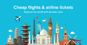 GET THE CHEAPEST AIRFARE ANYWHERE