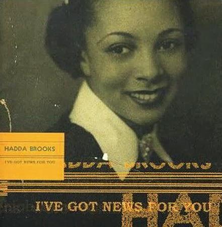 Hadda Brooks - Boogie