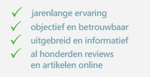 Waarom lees je onze reviews en artikelen?