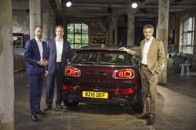 Το BMW Group επαναπροσδιορίζει την προϊοντική στρατηγική της μάρκας ΜΙΝΙ