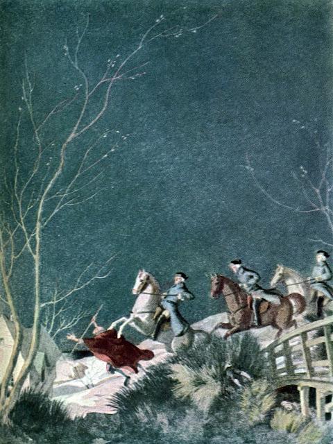 Edmund Dulac  Edmund Dulac  Pew's death