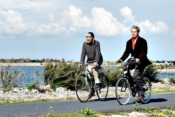 Moliere en bicicleta | Alceste à bicyclette, de Philippe Le Guay, 2013