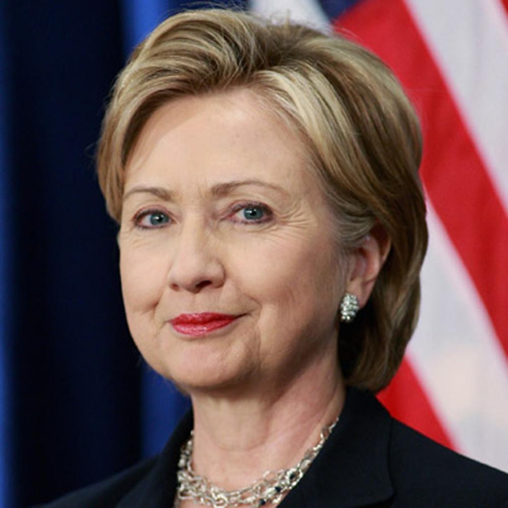 hilary clinton Hillary clinton, precandidata presidencial del partido demócrata de estados unidos y ex secretaria de estado de barack obama, extremó recientemente su.