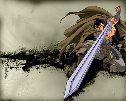 Anime Berserk.1
