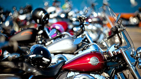 Começa hoje em Cabo Frioo Rock N'Road com encontro de super-motos no evento