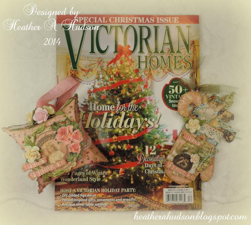 Incredible Really Reasonable Ribbon Blog Vintage Christmas Ornaments Amp Rrr Easy Diy Christmas Decorations Tissureus