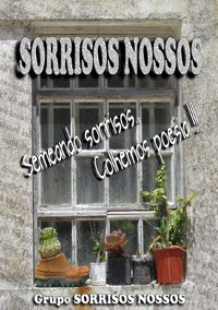 1º Livro SORRISOS NOSSOS