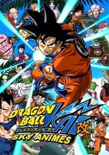 Phim 7 Viên Ngọc Rồng 2014-Dragon Ball Kai tập 62-63