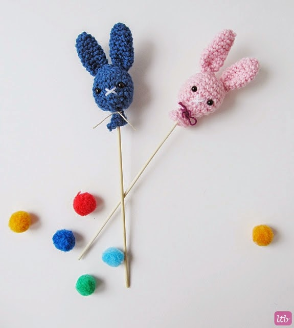 how to make a bunny with your hands