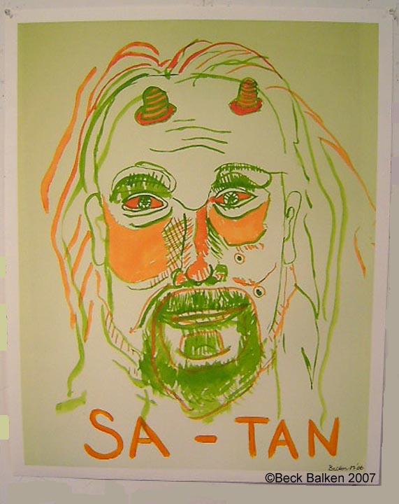 Sa-Tan