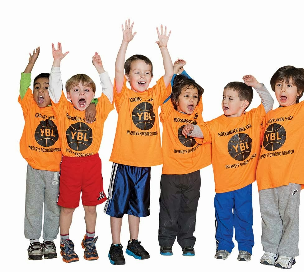 Ymca Youth Camps: Franklin Matters: Youth Basketball League