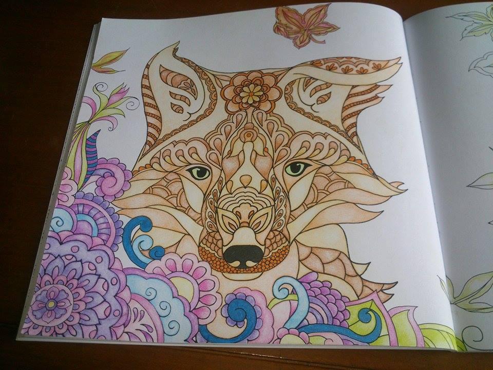 kleurplaten wereld mandala