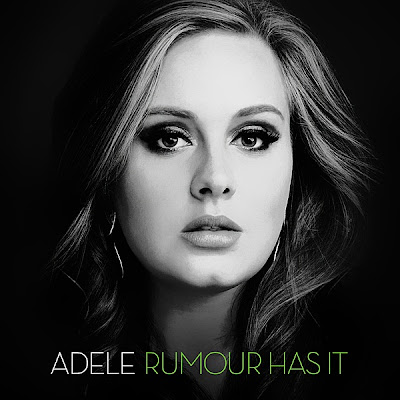 Songtext von Adele - Rumour Has It Lyrics
