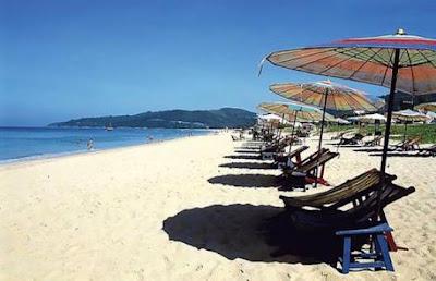 liburan thailand Pattaya