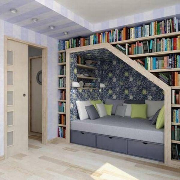 Que los libros te acompañen toda tu vida