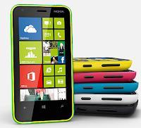 Spesifikasi Handphone Nokia Lumia 620