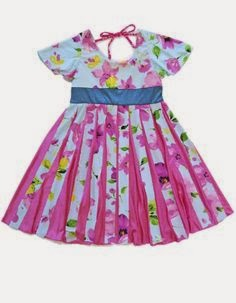 twirlygirl spring dress
