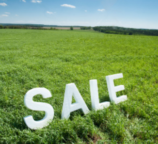 Photo Scanner: Vacant Land For Sale
