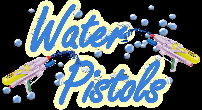 WaterPistols