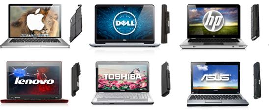 Best Laptop Brands List