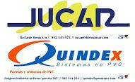 JUCAR/QUINDEX