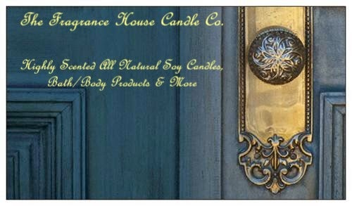 the fragrance house candle co.
