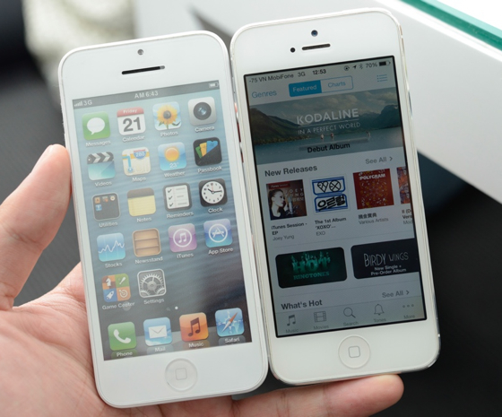 Apple will release iPhone 5S, 5C and iOS 7 on September 10
