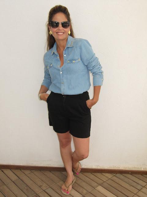 בלוג אופנה Vered'Style אאוטפיט אילתי
