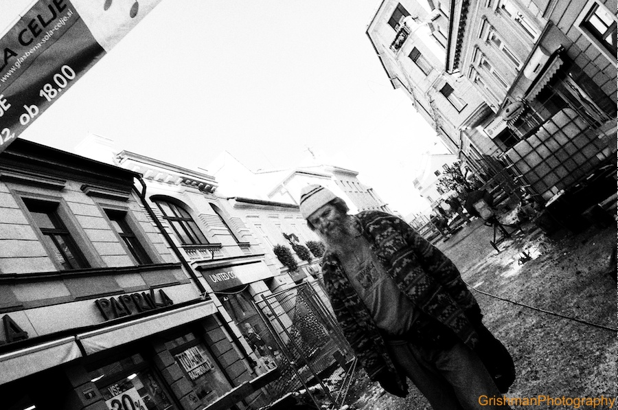 Street photography by Grisahmanphotography - Grisa Miheljak