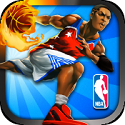 NBA Rush App iTunes App Icon Logo By RenRen Games USA - FreeApps.ws